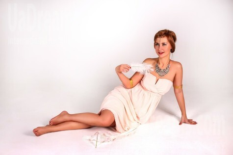 Tanya from Zaporozhye 37 years - looking for relationship. My small public photo.