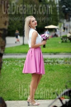 Elena from Rovno 34 years - creative image. My small public photo.