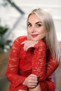 Elena Rovno 38 y.o. - intelligent lady - small public photo.
