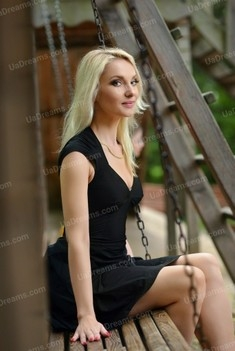 Elena 37 years - beautiful woman. My small public photo.