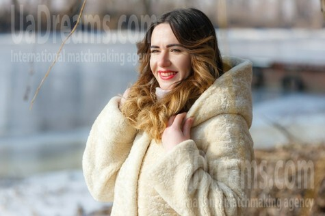 Alyona from Kremenchug 28 years - search for love. My small public photo.
