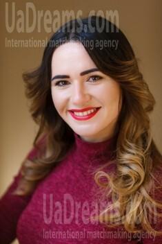 Alyona from Kremenchug 28 years - single russian woman. My small public photo.