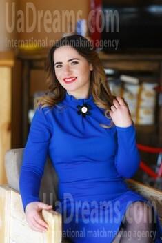 Alyona from Kremenchug 28 years - charm and softness. My small public photo.
