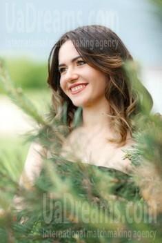 Alyona from Kremenchug 29 years - romantic girl. My small public photo.