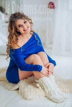 Natasha from Cherkasy 29 years - lovely girl. My small public photo.