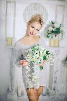 Alla from Poltava 33 years - seeking soulmate. My small public photo.