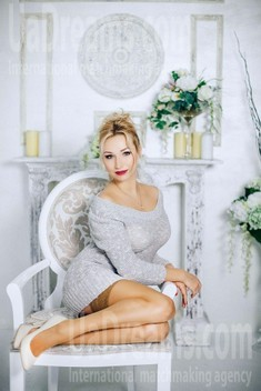 Alla from Poltava 33 years - Warm-hearted girl. My small public photo.