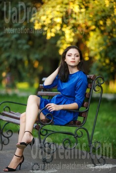 Masha from Kremenchug 20 years - intelligent lady. My small public photo.