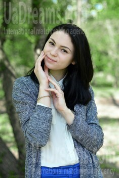 Masha from Kremenchug 20 years - desirable woman. My small public photo.