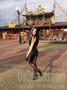 Valja from Cherkasy 22 years - beautiful and wild. My small public photo.