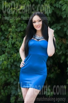 Valja from Cherkasy 22 years - look for fiance. My small public photo.