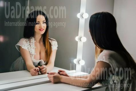 Valja from Cherkasy 22 years - nice fiancee. My small public photo.