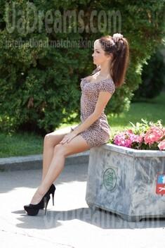 Valja from Cherkasy 24 years - photo gallery. My small public photo.