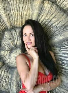 Valja from Cherkasy 24 years - good mood. My small public photo.