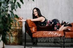 Valja from Cherkasy 23 years - future wife. My small public photo.