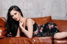 Valja from Cherkasy 22 years - natural beauty. My small public photo.