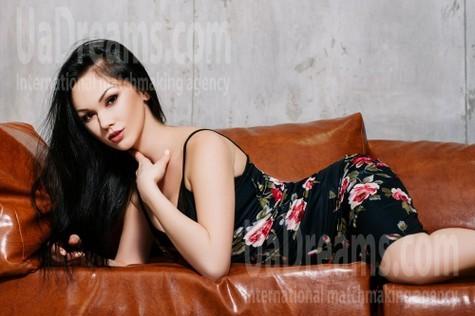 Valja from Cherkasy 23 years - natural beauty. My small public photo.