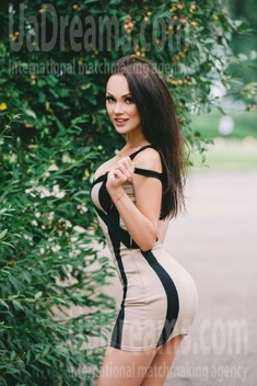 Valja from Cherkasy 24 years - joy and happiness. My small public photo.