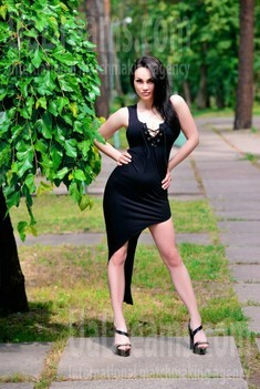 Valja from Cherkasy 24 years - clever beauty. My small public photo.