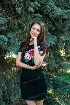 Ksenia Sumy 27 y.o. - intelligent lady - small public photo.