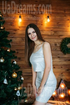 Ksenia from Sumy 26 years - natural beauty. My small public photo.