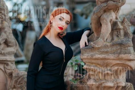 Anastacia from Lutsk 23 years - single russian woman. My small public photo.