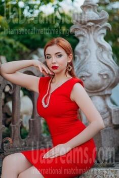Anastacia from Lutsk 23 years - photo gallery. My small public photo.