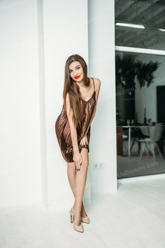 Kate Kharkov 26 y.o. - intelligent lady - small public photo.