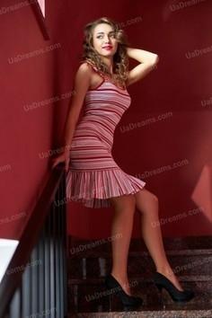 Nastya Kremenchug 28 y.o. - intelligent lady - small public photo.