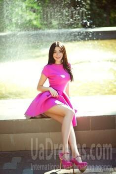 Jenny from Kiev 27 years - romantic girl. My small public photo.