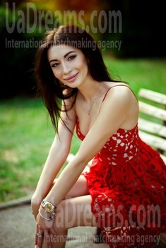 Jenny from Kiev 27 years - independent woman. My small public photo.
