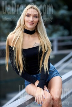 Maria from Kremenchug 33 years - desirable woman. My small public photo.