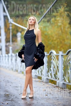 Maria from Kremenchug 33 years - ukrainian bride. My small public photo.