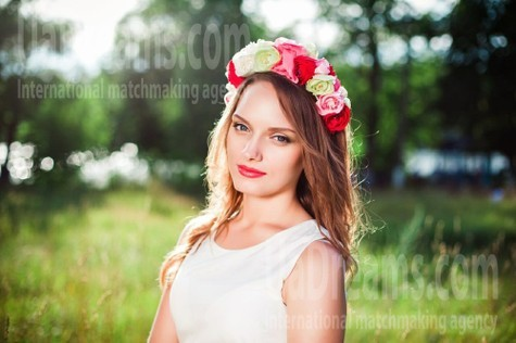 Vitaliya from Kharkov 23 years - ukrainian woman. My small public photo.