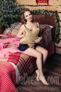 Vitaliya from Kharkov 22 years - easy charm. My small public photo.