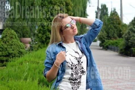 Anya from Kremenchug 27 years - lovely girl. My small public photo.