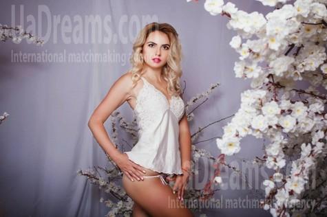 Anya from Kremenchug 27 years - girl for dating. My small public photo.