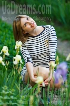 Anya from Kremenchug 28 years - photo session. My small public photo.