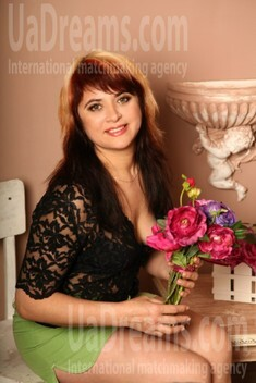 Nina from Sumy 47 years - nice fiancee. My small public photo.