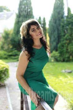 Nina from Sumy 48 years - searching life partner. My small public photo.