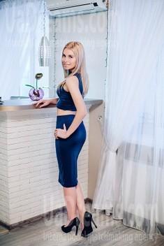 Alena from Poltava 23 years - joy and happiness. My small public photo.