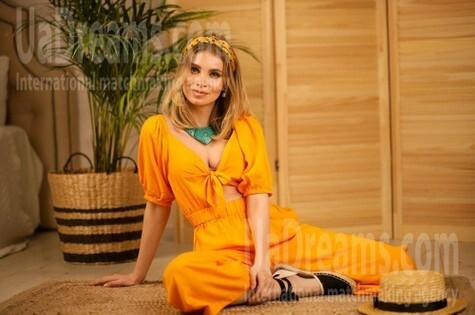 Alena from Poltava 27 years - single lady. My small public photo.