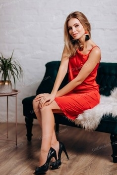 Alena Poltava 27 y.o. - intelligent lady - small public photo.