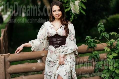 Olya Poltava 34 y.o. - intelligent lady - small public photo.