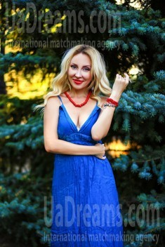 Olechka from Zaporozhye 39 years - looking for relationship. My small public photo.