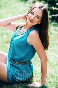 Zhanna from Lutsk 32 years - girl for dating. My small public photo.