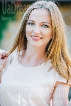 Zhanna from Lutsk 32 years - bride for you. My small public photo.