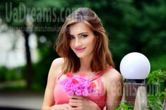 Mary from Rovno 32 years - seeking soulmate. My small public photo.