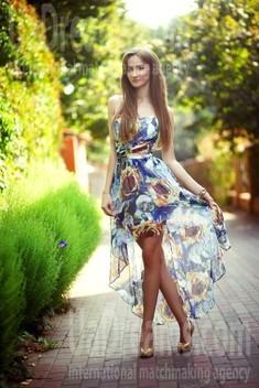Nastya from Kiev 26 years - introduce myself. My small public photo.