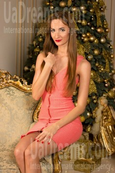 Nastya from Kiev 28 years - waiting for you. My small public photo.